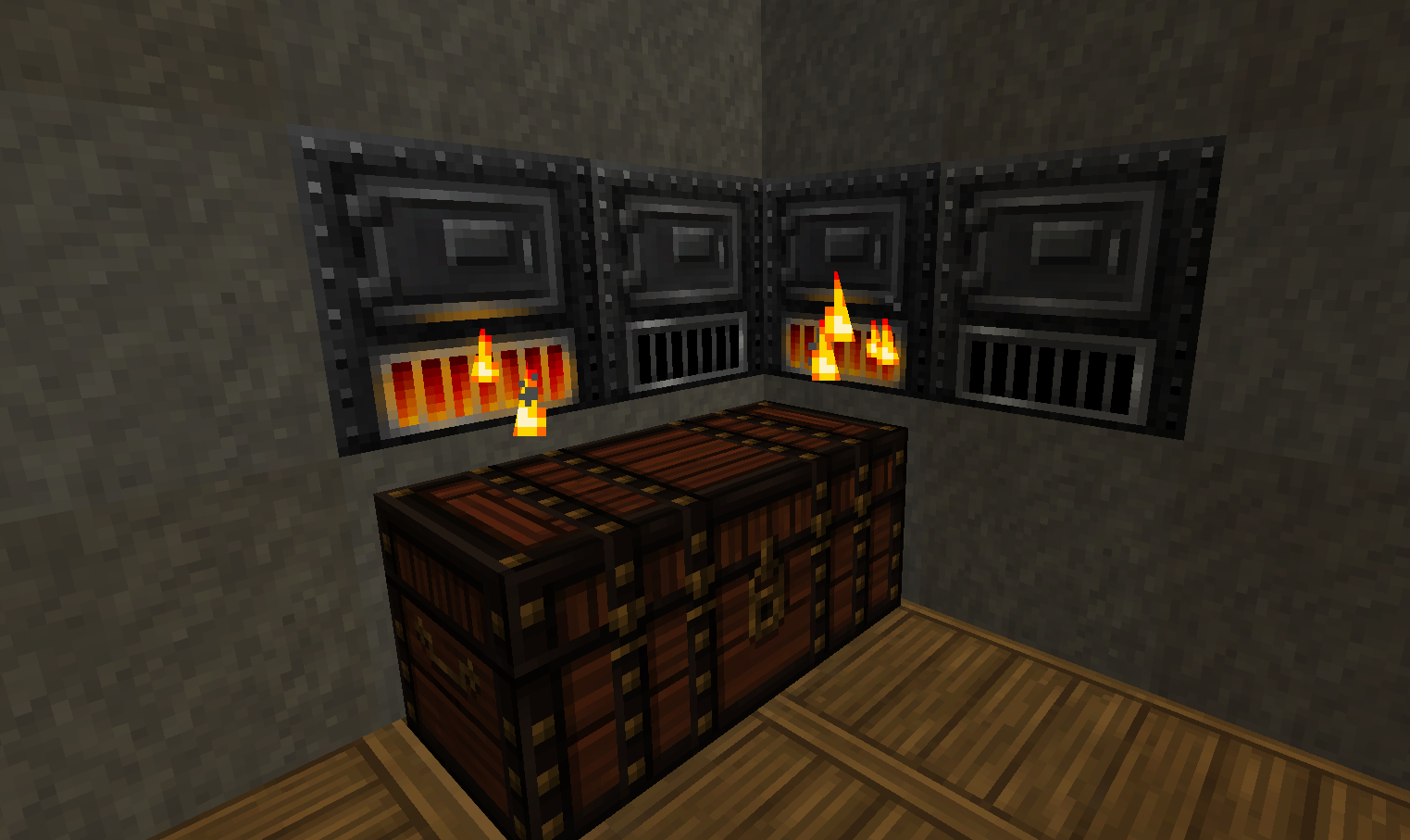Steelfeathers' Victorian Enchanted Minecraft HD Texture Pack (32x