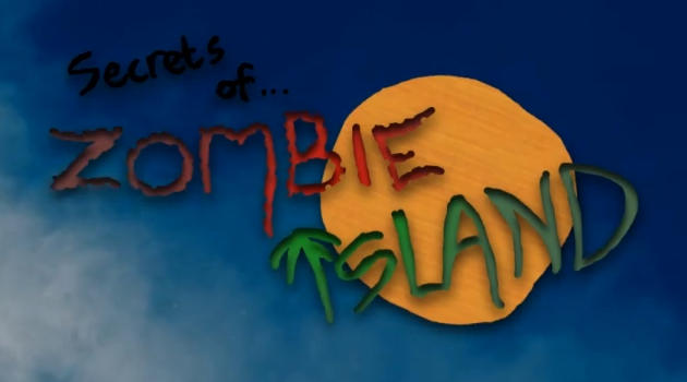 Cube gun 3d: zombie island apk download from moboplay.