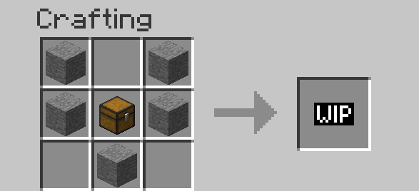 hopper chest minecraft