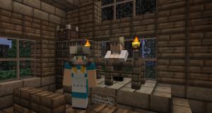 minecraft hat achievement unlocked