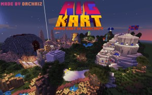 minecraft mario kart map download