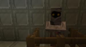 your friendly minecraft shopkeeper