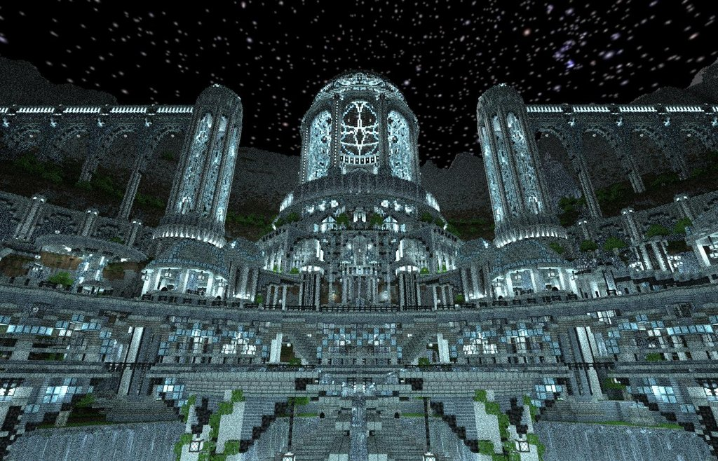 minecraft fantasy map download