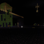 Abandoned Factory, Minecraft Survival Map