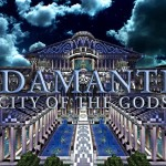 Adamantis Minecraft Fantasy City Download