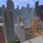 Assassination, Minecraft Parkour Map
