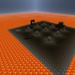 Bedrock Survival, Minecraft Survival Map