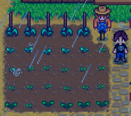 best crops stardew valley