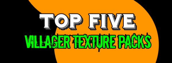best minecraft villager textures
