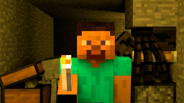 cave in minecraft map download