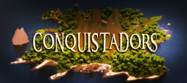 conquistadors minecraft survival map download