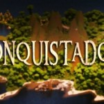 Conquistadors Minecraft Survival Challenge Map
