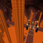 Cubic Horrors, Minecraft Super Hostile CTM Adventure Map Download