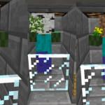 ZomBeatBox Minecraft 1.5 Survival Map