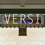 Diversity, Minecraft CTM / Adventure / Dropper Multi-Genre Map Download