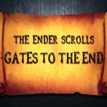 The Ender Scrolls, Minecraft Elder Scrolls Adventure Map Download!