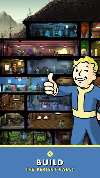 fallout shelter game download