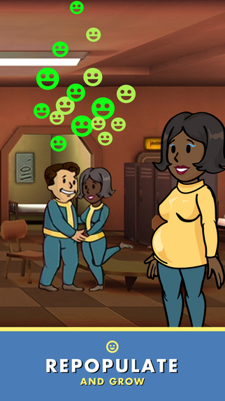 fallout shelter play online