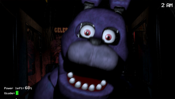 Five Nights At Freddy's Minecraft Horror Map Download