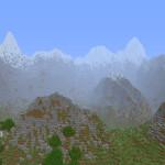 The Forgotten Land Minecraft Survival Map