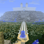 The Fall of Gondolin LOTR Adventure/Survival Minecraft Map