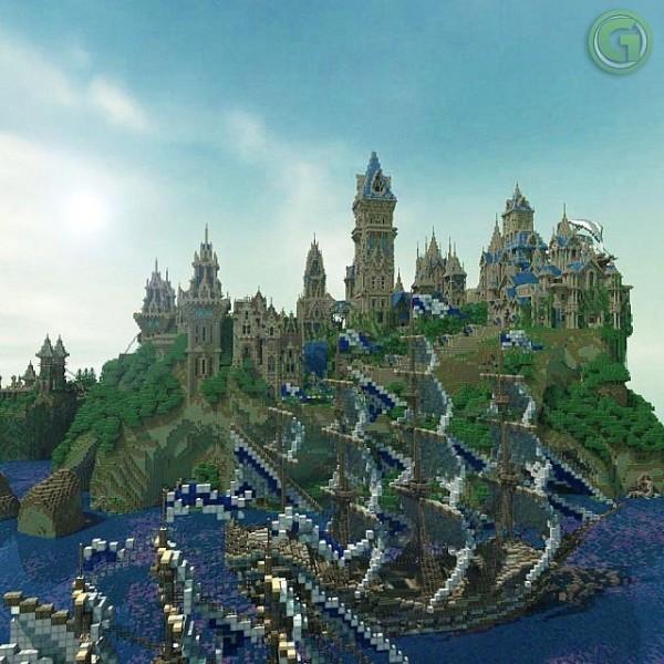 halion harbor