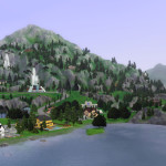 The Sims 3 Hidden Springs World Review