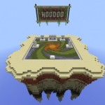 Hoodoo, Minecraft PvP Map Download | How To Play Hoodoo