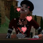 No Writing Surface Available   How To Send A Love Letter In Sims 3