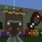 Hungry Hungry Villager Minecraft Minigame Download