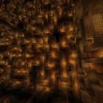 Invictus, Three Dimensional Minecraft Maze Map Download