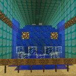 ShrinkCraft Puzzle / Adventure / Parkour Minecraft Map