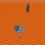 Lava Block Minecraft Lava Survival Map