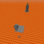 Lava Block Minecraft Survival Map