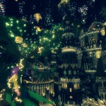 Lunar Awakening, The Most Beautiful Minecraft Adventure Map Of All Time