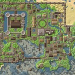 17th Century Minecraft Dark Ages City