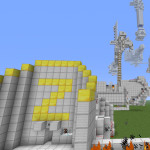 Sharp Shooter Minecraft Archery Adventure Map Download