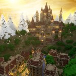 A Minecraft Adventure Map To Rule Them All…
