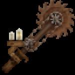 Minecraft Steampunk Animated Tools