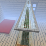 Ant Farm Survival, Minecraft Survival Map