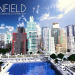 Greenfield, Modern Minecraft City Map