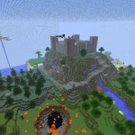 Cubes of Adventure 2 Minecraft CTM Map Download