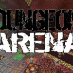Minecraft Arena Dungeon Adventure