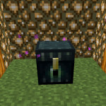 New Minecraft Feature: Ender Chest!