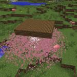Minecraft Firework Explosions | Minecraft Indoor Fireworks