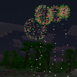 How To Make Minecraft Fireworks | Minecraft Fireworks Recipes