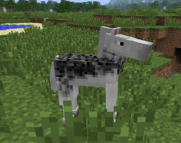 minecraft foal