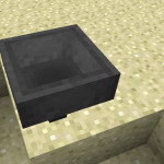 How To Use A Minecraft Hopper Block