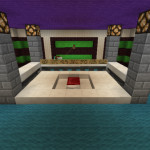 Minecraft Horse Parkour Map Download