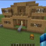 Instant Structures Minecraft Building Mod
